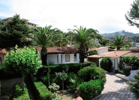 Hotel Villaggio Baia d'Ercole in Tyrrhenische Küste - Bild von 5vorFlug