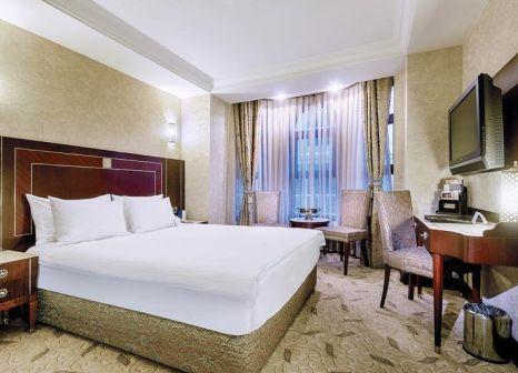 Hotelzimmer mit Aerobic im Crowne Plaza Istanbul - Old City