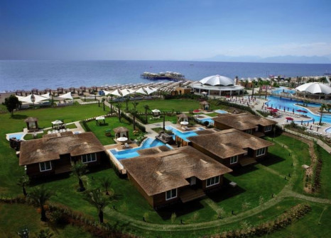 Hotel Kaya Palazzo Golf Resort Belek günstig bei weg.de buchen - Bild von 5vorFlug