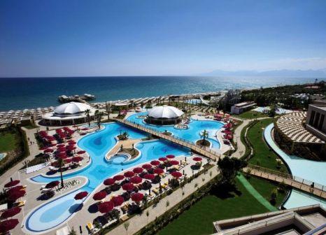 Hotel Kaya Palazzo Golf Resort Belek in Türkische Riviera - Bild von 5vorFlug