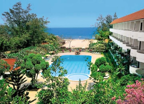 Hotel Beach Garden Cha Am 44 Bewertungen - Bild von 5vorFlug