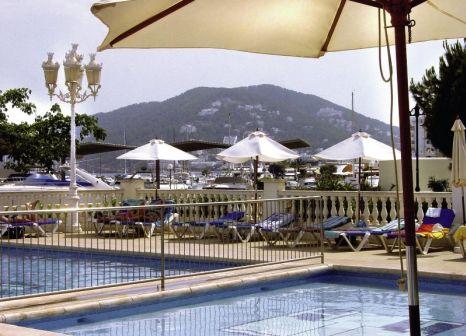 Hotel Tres Torres in Ibiza - Bild von 5vorFlug