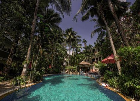 Hotel The Viridian Resort in Phuket und Umgebung - Bild von 5vorFlug