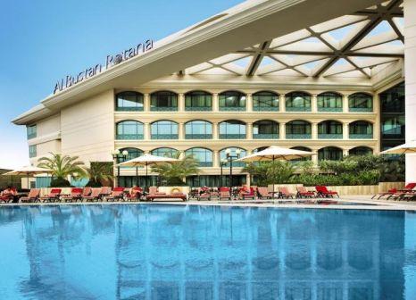 Hotel Mövenpick Dubai Grand Al Bustan in Dubai - Bild von 5vorFlug