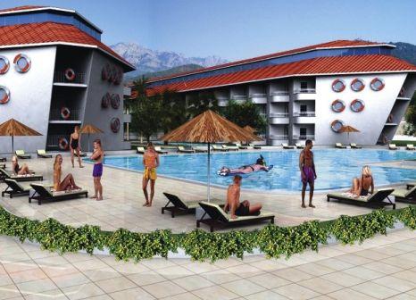 Hotel Daima Resort in Türkische Riviera - Bild von 5vorFlug
