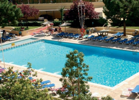 Hotel Port Benidorm in Costa Blanca - Bild von 5vorFlug