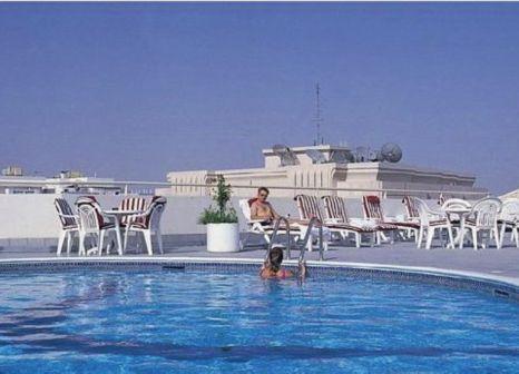 Avari Dubai Hotel 2 Bewertungen - Bild von 5vorFlug