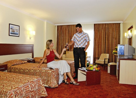 Hotelzimmer mit Fitness im Insula Resort & Spa