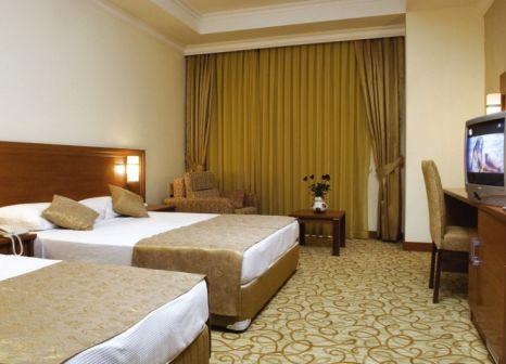 Hotelzimmer mit Volleyball im Hedef Resort & Spa