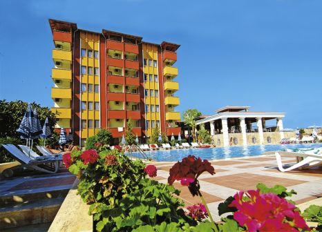 Hotel Saritas günstig bei weg.de buchen - Bild von 5vorFlug