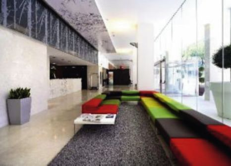Hotel Occidental Madrid Este in Madrid und Umgebung - Bild von 5vorFlug