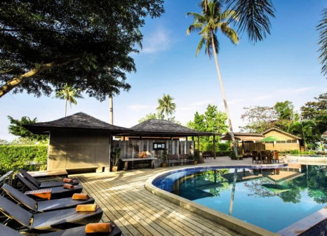 Hotel Gaja Puri Resort & Spa 8 Bewertungen - Bild von 5vorFlug