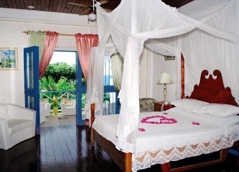Hotelzimmer mit Golf im Half Moon Blue