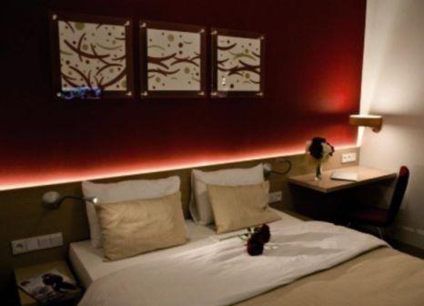 Hotelzimmer mit Clubs im Hotel Carol
