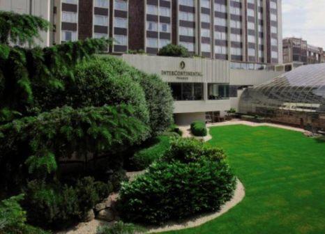 Hotel InterContinental Prague 7 Bewertungen - Bild von 5vorFlug