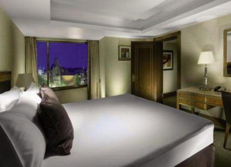 Hotelzimmer mit Fitness im InterContinental Prague