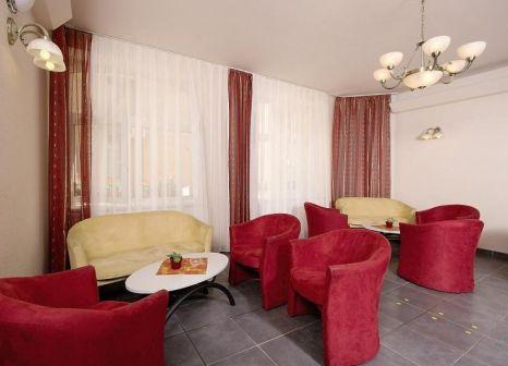 Hotelzimmer mit Internetzugang im Hotel Ostruvek