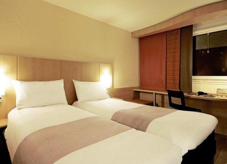 Hotelzimmer mit Fitness im ibis Praha Wenceslas Square