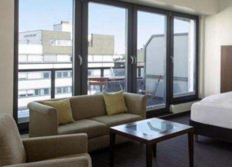 Hotelzimmer mit Clubs im NH Berlin City West