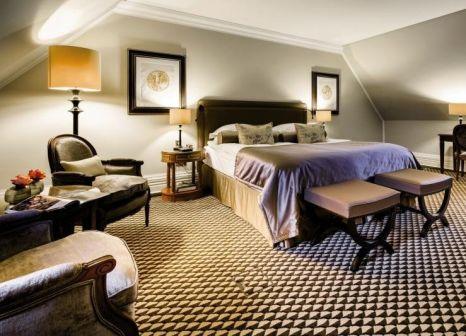 Hotelzimmer mit Golf im Althoff Grandhotel Schloss Bensberg
