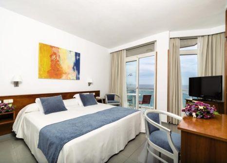 Hotelzimmer mit Minigolf im Hotel Marsol