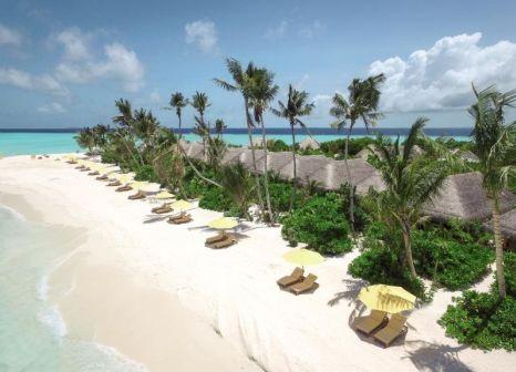 Hotel Dhigufaru Island Resort 3 Bewertungen - Bild von 5vorFlug