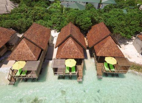 Hotel Dhigufaru Island Resort günstig bei weg.de buchen - Bild von 5vorFlug