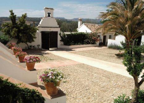 Hotel Molino del Arco in Andalusien - Bild von 5vorFlug