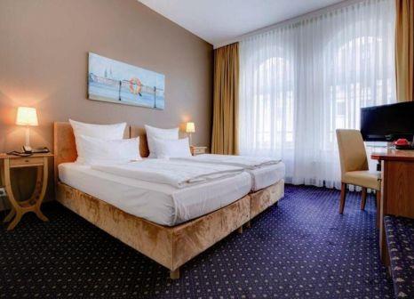Hotel Fürst Bismarck in Hamburg - Bild von 5vorFlug