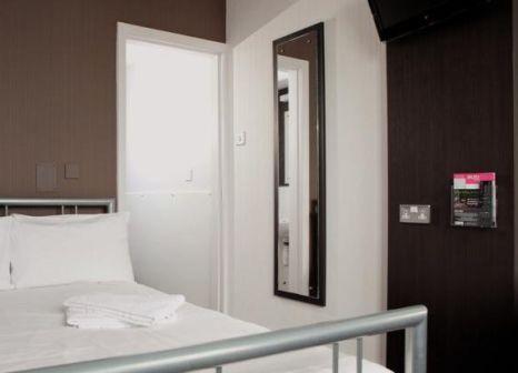 Hotel Eurohostel Glasgow günstig bei weg.de buchen - Bild von 5vorFlug