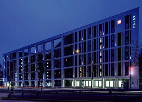 ibis Hamburg City Hotel günstig bei weg.de buchen - Bild von 5vorFlug