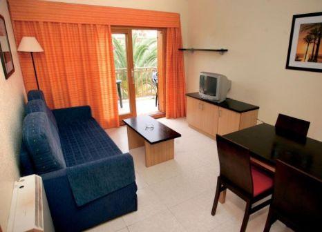 Hotelzimmer mit Fitness im Albir Garden Resort & Aqua Park