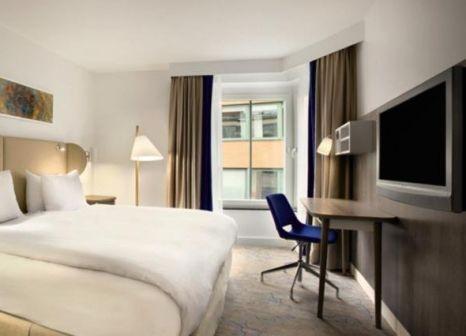 Hotel Hilton Slussen günstig bei weg.de buchen - Bild von 5vorFlug