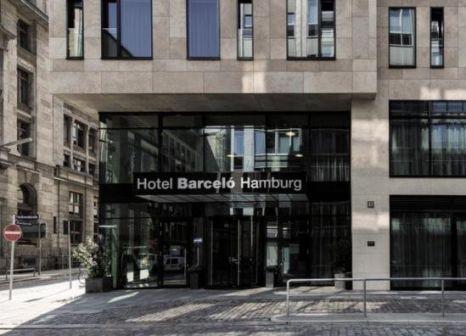 Hotel Barceló Hamburg in Hamburg - Bild von 5vorFlug