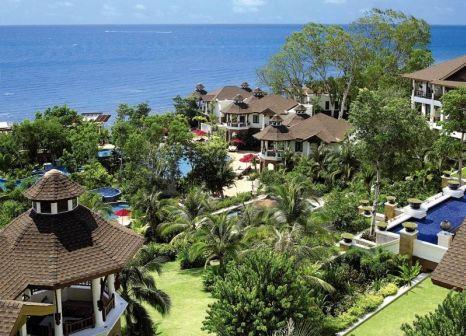Hotel InterContinental Pattaya Resort günstig bei weg.de buchen - Bild von 5vorFlug