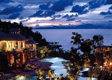 Hotel InterContinental Pattaya Resort in Pattaya und Umgebung - Bild von 5vorFlug