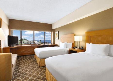 Hotelzimmer mit Kinderbetreuung im Hilton San Francisco Financial District