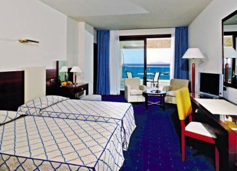 Hotelzimmer mit Tennis im Hotel Carlos V