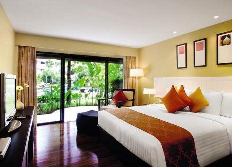 Hotel Novotel Phuket Surin Beach Resort 6 Bewertungen - Bild von 5vorFlug