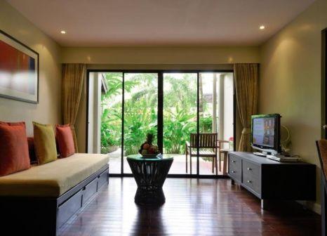 Hotel Novotel Phuket Surin Beach Resort in Phuket und Umgebung - Bild von 5vorFlug