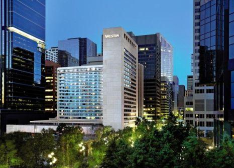 Hotel The Westin Calgary günstig bei weg.de buchen - Bild von 5vorFlug
