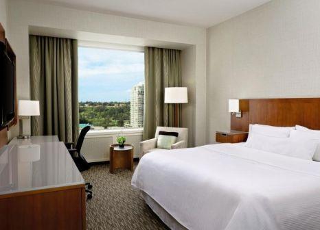 Hotelzimmer mit Familienfreundlich im The Westin Calgary