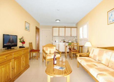 Hotelzimmer mit Golf im Bungalows Playa Limones