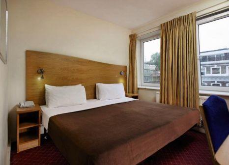 Hotelzimmer mit Internetzugang im The Ambassadors Hotel London