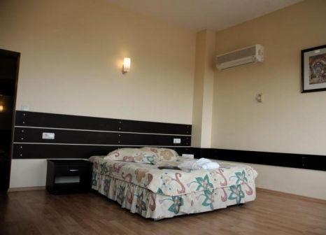 Hotelzimmer mit Hallenbad im Grand Ons