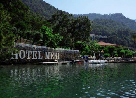 Hotel Meri in Türkische Ägäisregion - Bild von 5vorFlug
