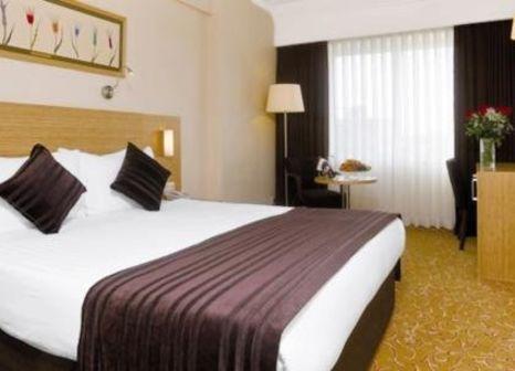 Hotelzimmer mit Familienfreundlich im Radisson Hotel President Beyazit Istanbul
