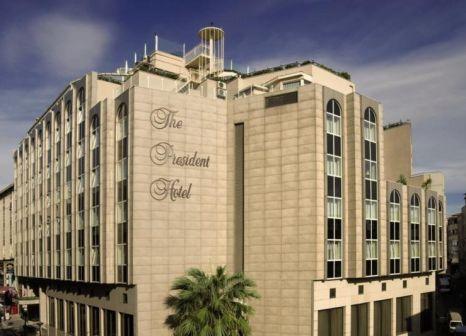 Radisson Hotel President Beyazit Istanbul in Istanbul (Provinz) - Bild von 5vorFlug