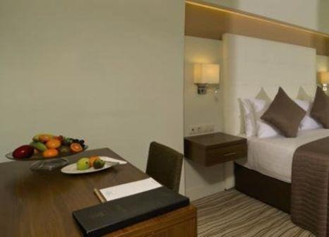 Radisson Hotel President Beyazit Istanbul 2 Bewertungen - Bild von 5vorFlug
