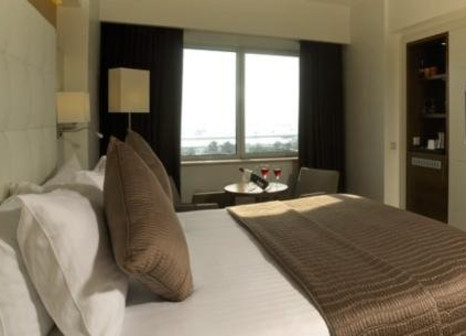 Hotelzimmer mit Kinderbetreuung im Radisson Hotel President Beyazit Istanbul
